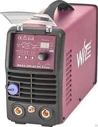Новинка! WEGA-200 АС DС PULS i-Welding