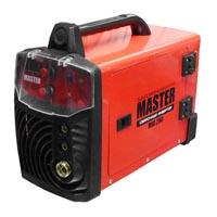 Новый бюджетный, но мощный полуавтомат MASTER MIG-200 MMA S