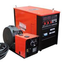 Инверторный полуавтомат для промышленных целей MASTER MIG-500S