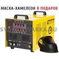 АКЦИЯ! START TIG-200 AC DC PULSE по супер цене!