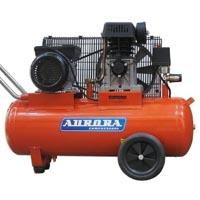 Новое поступление воздушных компрессоров и теплопушек Aurora
