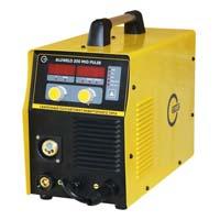 Инверторный полуавтомат с импульсным режимом для сварки алюминия START ALUWELD 200 MIG PULSE