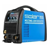Поступили в продажу набирающие популярность аппараты SOLARIS