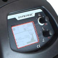 TELWIN Technomig 210 Dual Synergic 230 V сварочный полуавтомат