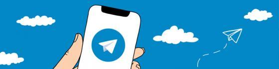 Канал telegram