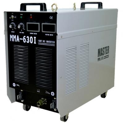 Инвертор MASTER MMA-630I (Y)