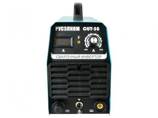 Аппарат воздушно-плазменной резки РУСЭЛКОМ CUT 50
