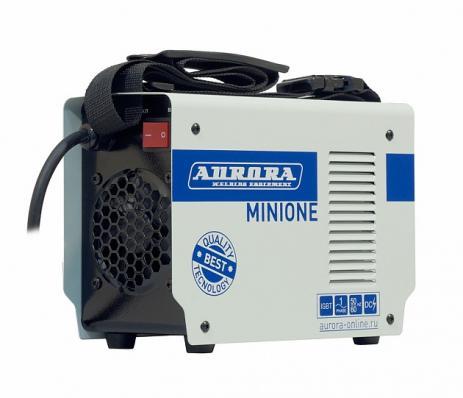 Инвертор Aurora MINIONE 1600 с аксессуарами в кейсе