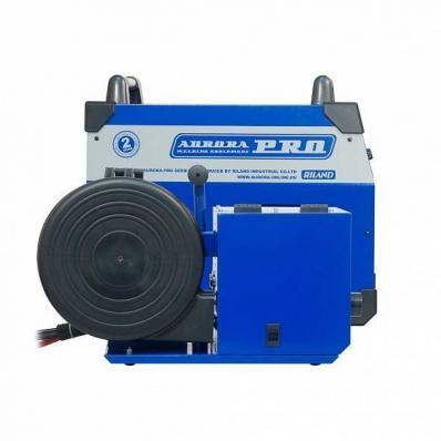 Полуавтомат AuroraPRO ULTIMATE 350 c закрытым подающим механизмом