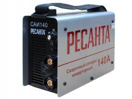 САИ-140 Сварочный аппарат РЕСАНТА