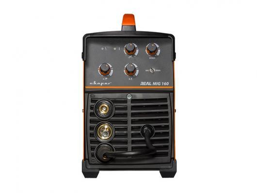 Полуавтомат Сварог REAL MIG 160 (N24001N)