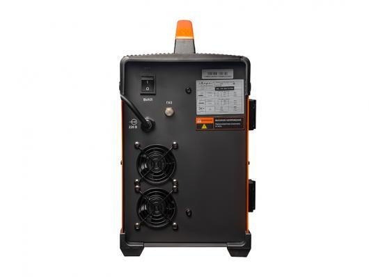Полуавтомат Сварог REAL MIG 200 (N24002N)