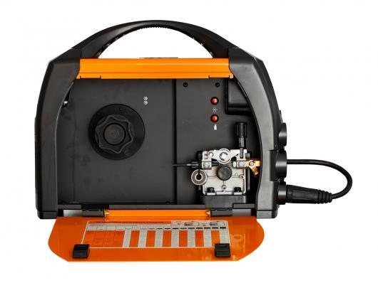 Полуавтомат Сварог PRO MIG 160 SYNERGY (N227)