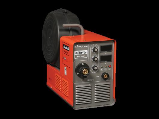 Полуавтомат Сварог MIG 200 Y (J03)