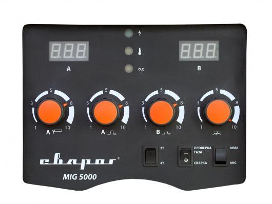 Полуавтомат Сварог TECH MIG 5000 (N221)