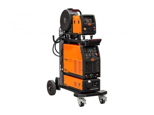 Полуавтомат Сварог TECH MIG 350 P (N316)
