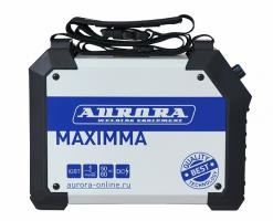 Инвертор Aurora MAXIMMA 1600 с аксессуарами в кейсе
