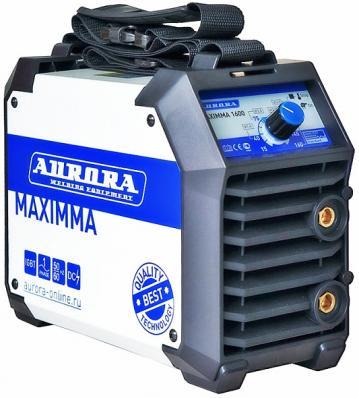 Инвертор Aurora MAXIMMA 1800 с аксессуарами в кейсе