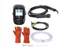 Полуавтомат Сварог REAL MIG 200 (N24002N) Black_9