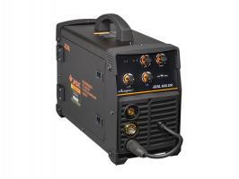 Полуавтомат Сварог REAL MIG 200 (N24002N) Black_0