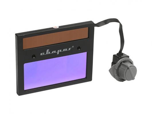 Полуавтомат Сварог REAL MIG 200 (N24002N) Black