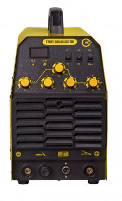Инвертор аргонодуговой START 200 AC/DC