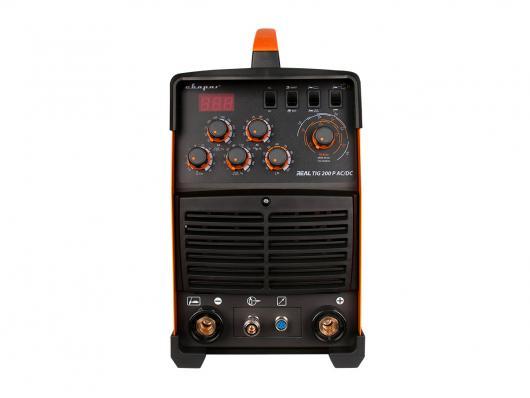 Инвертор аргоно-дуговой Сварог REAL TIG 200 P AC/DC (E20101)