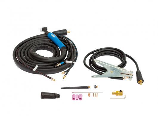 Инвертор аргоно-дуговой Сварог TECH TIG 315 P DSP AC/DC (E106)
