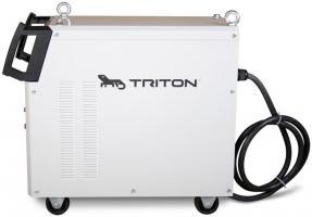 Аппарат воздушно-плазменной резки TRITON CUT 100 PN CNC_4