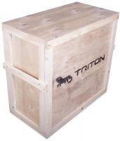 Аппарат воздушно-плазменной резки TRITON CUT 100 PN CNC_6
