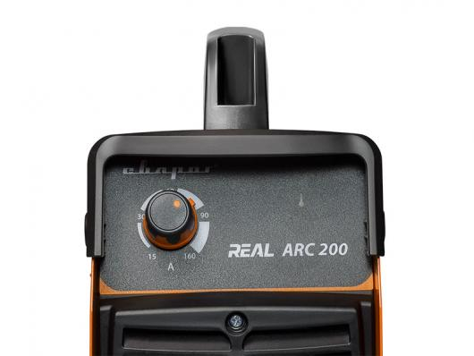 Инвертор Сварог REAL ARC 200 (Z238N)