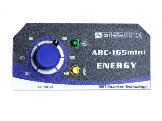 Инвертор ENERGY ARC 165 mini