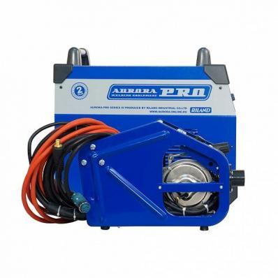 Полуавтомат AuroraPRO ULTIMATE 350 c открытым подающим механизмом