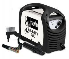 Сварочный аппарат INFINITY 120 230V ACD