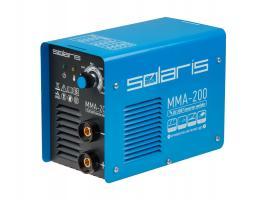 Инвертор SOLARIS MMA 200