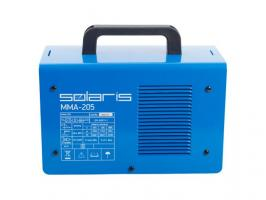 Инвертор SOLARIS MMA 205