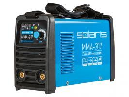 Инвертор SOLARIS MMA 207