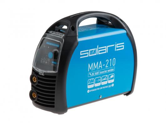 Инвертор SOLARIS MMA 251