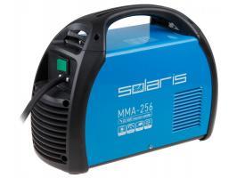 Инвертор SOLARIS MMA 256
