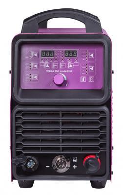 Полуавтомат START PRO WEGA 350 modelMIG