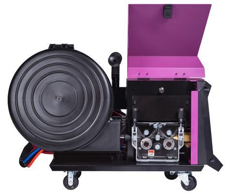 Полуавтомат START PRO WEGA 500 modelMIG