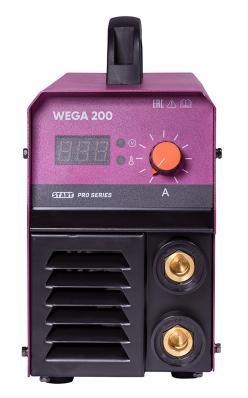 Инвертор START PRO WEGA 200 modelSTICK