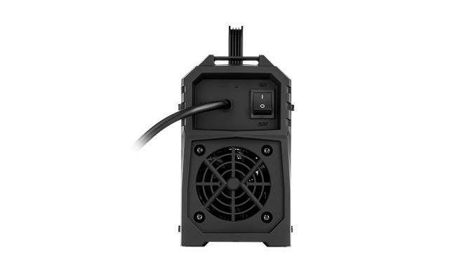 Инвертор Сварог REAL SMART ARC 200 BLACK (Z28303)