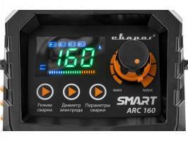 Инвертор Сварог REAL SMART ARC 160 (Z28103)