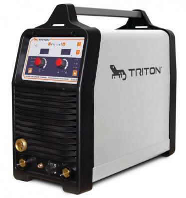 Полуавтомат TRITON ALUMIG 200 SPULSE SYNERGIC