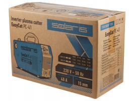 Аппарат воздушно-плазменной резки SOLARIS EasyCut PC-41 (Высокочастотный поджиг)