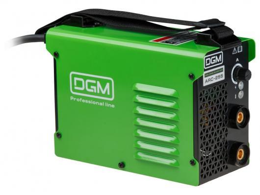 Инвертор DGM ARC 255