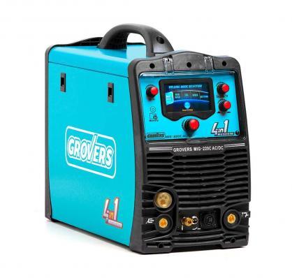 Полуавтомат GROVERS MIG 220С AC/DC