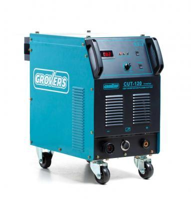 Аппарат воздушно-плазменной резки GROVERS CUT 120 CNC