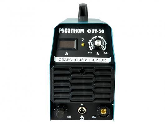Аппарат воздушно-плазменной резки РУСЭЛКОМ CUT 30